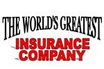 The World's Greatest Insurance Company