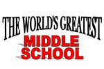 The World's Greatest Middle School