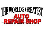The World's Greatest Auto Repair Shop