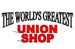 The World's Greatest Union Shop