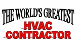 The World's Greatest HVAC Contractor