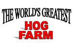 The World's Greatest Hog Farm