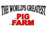 The World's Greatest Pig Farm