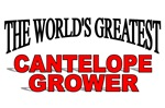 The World's Greatest Cantelope Grower