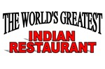The World's Greatest Indian Restaurant