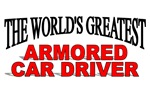 The World's Greatest Armored Car Driver