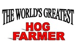 The World's Greatest Hog Farmer