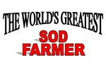 The World's Greatest Sod Farmer