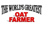 The World's Greatest Oat Farmer