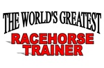 The World's Greatest Racehorse Trainer