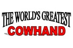 The World's Greatest Cowhand