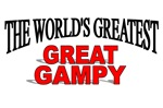 The World's Greatest Great Gampy