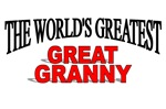 The World's Greatest Great Granny