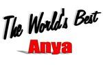 The World's Best Anya