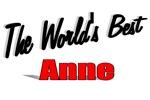 The World's Best Anne