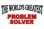 The World's Greatest Problem Solver