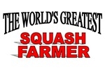The World's Greatest Squash Farmer