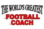 The World's Greatest Football Coach