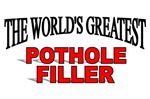 The World's Greatest Pothole Filler