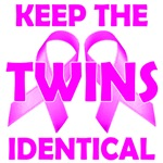 Keep the Twins Identical