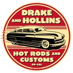 D&H Hot Rods