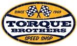 Torque Brothers 011B