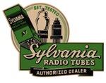 Sylvania Radio Tubes