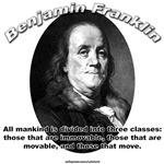 Benjamin Franklin 01