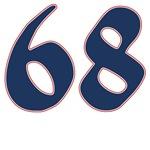 Freak 68