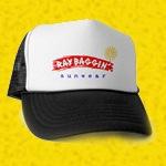 RayBaggin Hats