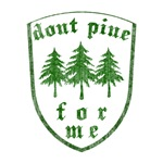 Dont Pine