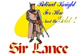 Lance For Hire.:-)