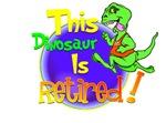 Dinosaur Capers.:-)