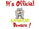 Bankers Beware!