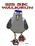 Promote SJS Awareness with a 5K Walk/Run!