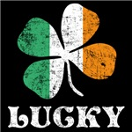 Irish Lucky