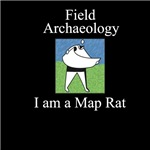 Field Archaeology - Map Rat