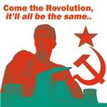 Viva Revolution!