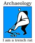 Trench Rat logos