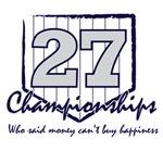 27 Championships