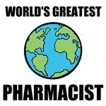 World's Greatest Pharmacist