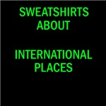 International places