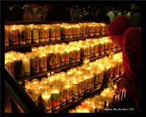 Velas/Candles
