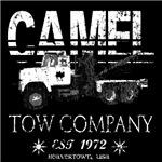 Camel Tow Company