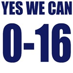 Yes we can 0-16 Detroit