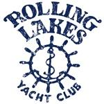 Caddyshack Rolling Lakes Yacht Club