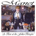 Manet: A Bar at the Folies-Bergere