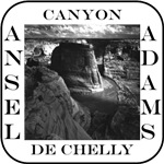 Ansel Dams: Canyon De Chelly