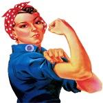 Rosie the Riveter 3