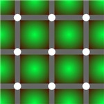 Green Scintillating Grid